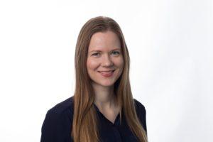 Kjersti Skarstad. Foto: Trond Isaksen